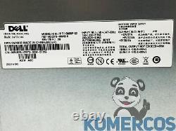15-Bay SAS HDD Storage Array SCSI Dual ISCSI DELL PowerVault MD3000i/AMP01 A