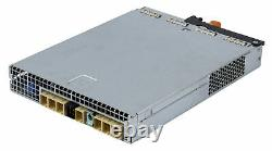 DELL 0770D8 PowerVault Md3200i iSCSI STORAGE ARRAY CONTROLLER E02M