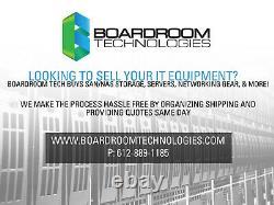 DELL MD1200 12x 6TB SAS 72TB Server Expansion Array R620 R630 R710 R720 R730