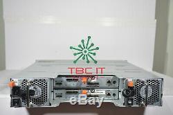 DELL PowerVault MD3220 SAN Storage Array 24x900GB SAS 10K 0N98MP 2PSU
