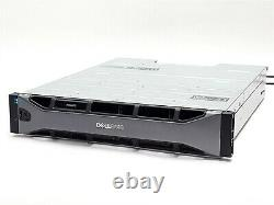 Dell EMC PowerVault MD1400 123.5 CTO 2U Rack HDD Storage Enclosure Array 814GD