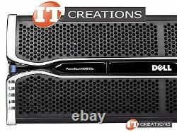 Dell Md3060e Powervault Storage Array 50 X 4tb Sas 2 X Emm