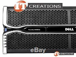 Dell Md3060e Powervault Storage Array 6 X 1tb Sas 2 X Emm