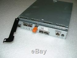 Dell N98MP E02M001 SAS Raid Controller Storage Array PowerVault MD3200 MD3220