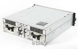 Dell PowerVault 200S SCSI 14 Bay Storage Array No HDD GW 627634