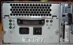 Dell PowerVault 220s Disk array External Storage Enclosures