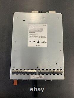 Dell PowerVault AMP01 15 Port Storage Array 2x SAS Controller & 2x Power Supply