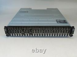 Dell PowerVault E04J MD3420 Storage Array 1 Year Warranty, Fast Ship