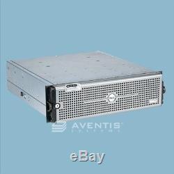 Dell PowerVault MD1000 Storage Array SAS 15 x 146GB 15K / 3 Year Warranty