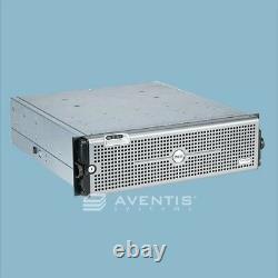 Dell PowerVault MD1000 Storage Array SAS 15 x 300GB 15K / 3 Year Warranty