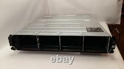 Dell PowerVault MD1200 12x 3.5 HDD Bays Storage array with 2x PSU, 2x MD12