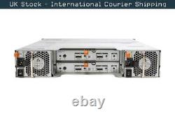 Dell PowerVault MD1200 3 x 3TB SAS