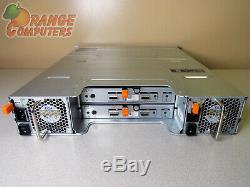 Dell PowerVault MD1200 6Gbps DAS Dual EMM 12x 3TB SAS Storage Array