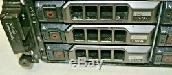 Dell PowerVault MD1200 6Gbps DAS Dual EMM 12x 4TB SAS (48GB) Storage Array