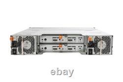 Dell PowerVault MD1200 6 x 3TB SAS