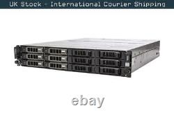 Dell PowerVault MD1200 6 x 6TB SAS