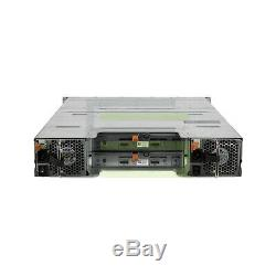 Dell PowerVault MD1200 Storage Array 12x 1TB 7.2K NL SAS 3.5 6G Hard Drives