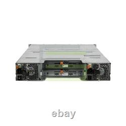 Dell PowerVault MD1200 Storage Array 12x 2TB 7.2K NL SAS 3.5 6G Hard Drives