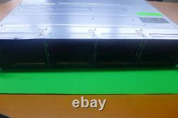 Dell PowerVault MD1200 Storage Array Bare Chassis E03J MFKKP