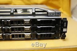 Dell PowerVault MD1200 Storage Array (NO HDD/OS)