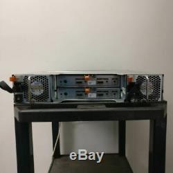 Dell PowerVault MD1200 Storage Array x9 Constellation ES. 2 3TB 6Gbps 7.2K x2
