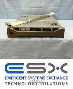 Dell PowerVault MD1200 with 12x 3TB SAS HDD Dual PSU Dual EMM