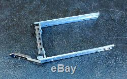 Dell PowerVault MD1220 24-Bay Storage Array 2x 3DJRJ 2xPSU 24xTray (25-3c07)