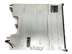 Dell PowerVault MD1220 24 Slot 2.5 SAS Storage Array No Drives No Caddies