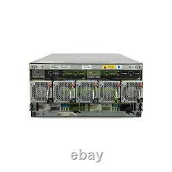 Dell PowerVault MD1280 Storage Array 84x 600GB 15K SAS 3.5 6G Hard Drives