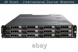 Dell PowerVault MD1400 12 x 12TB 12G SAS