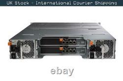 Dell PowerVault MD1400 6 x 10TB 12G SAS