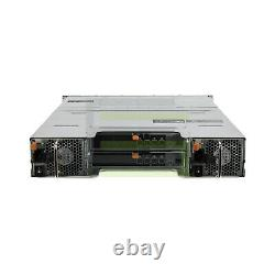 Dell PowerVault MD1400 Storage Array 12x 12TB 7.2K NL SAS 3.5 12G Hard Drives
