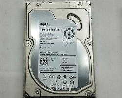 Dell PowerVault MD1400 Storage Array 212G-SAS-4 Controller 121TB HDD 2600W PS