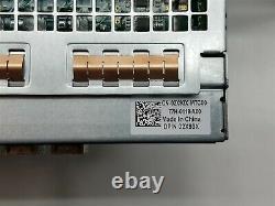 Dell PowerVault MD1400 Storage Array 212G-SAS-4 EMM 121TB SAS HDD 2600W PSU