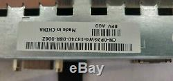Dell PowerVault MD3000 JNCN1P1 Storage Array (15x) 1TB Dell SAS (2x) 0P2GW4