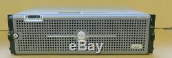 Dell PowerVault MD3000i iSCSI 15 BAY SATA/SAS Storage Array SAN + 15 x 300Gb 15K