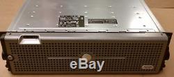 Dell PowerVault MD3000i iSCSI SAN 72TB 7.2K 14TB SAS STORAGE ARRAY