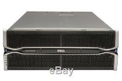 Dell PowerVault MD3060e 20 x 6TB SAS, Dell Enterprise Class Hard Drives, Rails