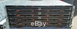 Dell PowerVault MD3060e 4U-60 Disk Dense Storage Expansion Enclosure Array EBOD