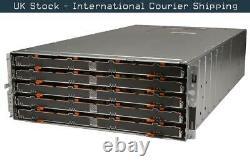 Dell PowerVault MD3060e 60 x 3TB SAS