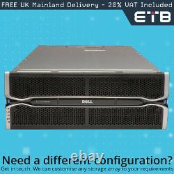 Dell PowerVault MD3060e 60 x 600GB 10k SAS, Dell Enterprise Class Hard Driv