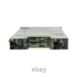 Dell PowerVault MD3200 Storage Array 12x 1TB 7.2K NL SAS 3.5 6G Hard Drives