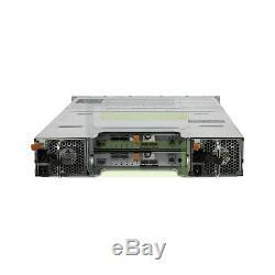Dell PowerVault MD3200 Storage Array 12x 2TB 7.2K NL SAS 3.5 6G Hard Drives