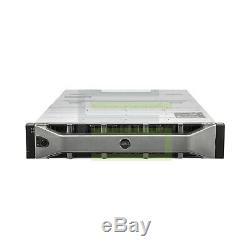 Dell PowerVault MD3200 Storage Array 12x 8TB 7.2K NL SAS 3.5 12G Hard Drives