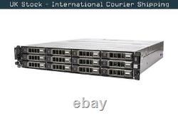 Dell PowerVault MD3200i 12 x 3TB SAS