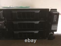 + Dell PowerVault MD3200i iSCSI Storage Array with2770D8 Controller 2PSU NO HDD