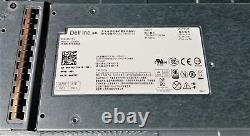 Dell PowerVault MD3220i Network Storage Array