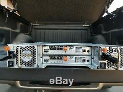 Dell PowerVault MD3220i Storage Array
