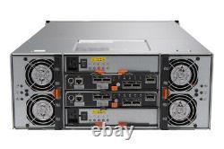 Dell PowerVault MD3260 20 x 3TB 7.2k SAS