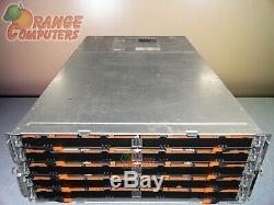 Dell PowerVault MD3260 6Gbps DAS Dual EMM 24x 3TB SAS Storage Array 72TB